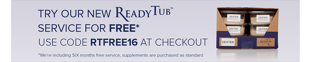 ReadyTub supplement offer