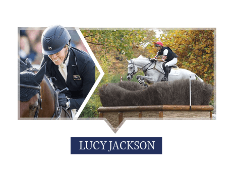 Lucy Jackson