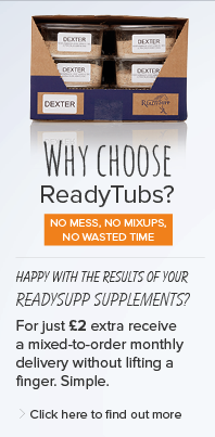 Why Choose Readytubs?