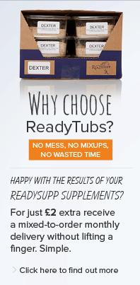 Why Choose Readytubs?