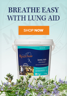 Breathe Easy With Lung Aid